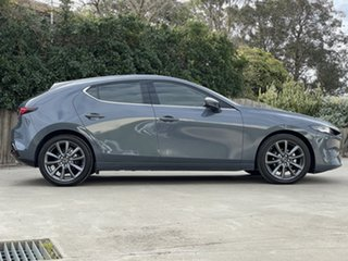 2019 Mazda 3 BP2H7A G20 SKYACTIV-Drive Touring 46g 6 Speed Sports Automatic Hatchback