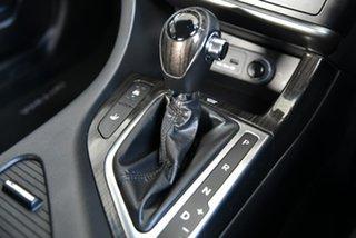 2012 Kia Optima TF MY12 Platinum Grey 6 Speed Sports Automatic Sedan
