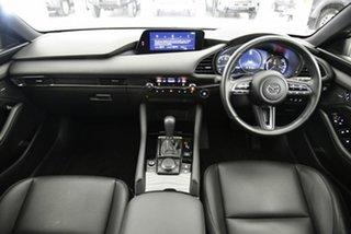 2020 Mazda 3 BP2HLA G25 SKYACTIV-Drive Astina White 6 Speed Sports Automatic Hatchback