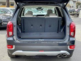 2021 Hyundai Palisade LX2.V1 MY21 Highlander 2WD Ub7 8 Speed Sports Automatic Wagon