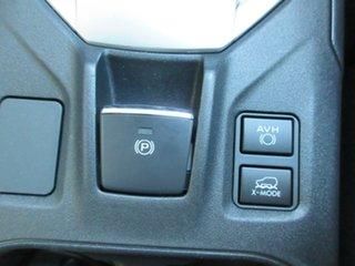 2018 Subaru XV G5X MY19 2.0i Lineartronic AWD Orange 7 Speed Constant Variable Wagon
