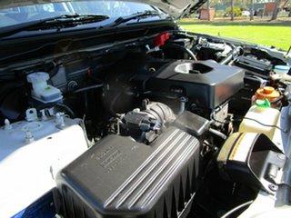 2007 Suzuki Grand Vitara JT MY07 Upgrade (4x4) Silver 4 Speed Automatic Wagon