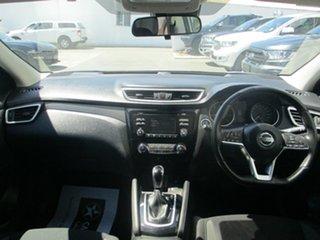 2019 Nissan Qashqai MY20 ST Grey Continuous Variable Wagon