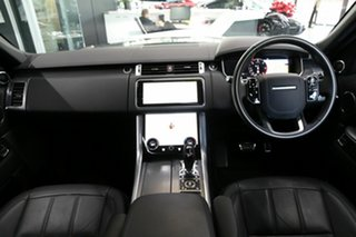 2020 Land Rover Range Rover Sport L494 20MY HSE Dynamic Black 8 Speed Sports Automatic Wagon