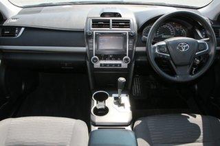 2016 Toyota Camry ASV50R MY15 Altise Grey 6 Speed Automatic Sedan