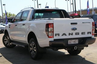 2019 Ford Ranger PX MkIII 2019.00MY Wildtrak White 6 Speed Sports Automatic Double Cab Pick Up