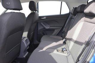 2021 Volkswagen T-Cross C1 MY21 85TSI DSG FWD Life Reef Blue Metallic 7 Speed