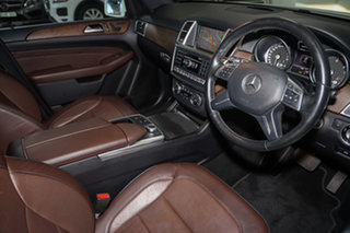 2013 Mercedes-Benz M-Class W166 ML350 BlueTEC 7G-Tronic + Polar White 7 Speed Sports Automatic Wagon.