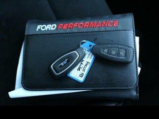 Ford FOCUS 2016.00 5 DOOR SE RS NON LOCAL 2.3 TIVCT 6 SPD MAN