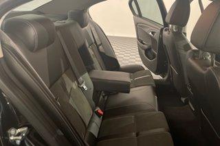 2017 Holden Commodore VF II MY17 SV6 Black 6 speed Automatic Sedan