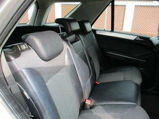 2006 Mercedes-Benz M-Class W164 ML350 Silver 7 Speed Sports Automatic Wagon