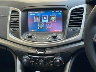 2014 Holden Commodore VF MY14 Evoke Prussian Steel 6 Speed Sports Automatic Sedan