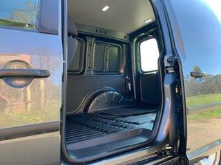 2018 Volkswagen Caddy 2KN TSI220 Grey Sports Automatic Dual Clutch Van