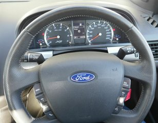 2016 Ford Falcon FG X Super Cab Silver 6 Speed Sports Automatic Cab Chassis