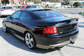 2002 Holden Special Vehicles Coupe V2 GTS Black 6 Speed Manual Coupe