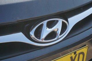 2015 Hyundai i40 VF2 Elite Grey 6 Speed Sports Automatic Sedan
