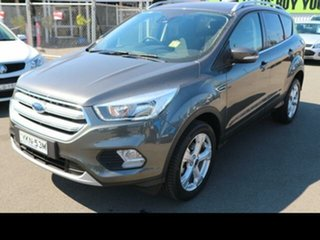 Ford ESCAPE 2019.75MY SUV TREND . 1.5 PET A 6SP FWD.