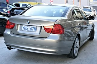 2011 BMW 3 Series E91 MY1011 320d Touring Steptronic Lifestyle Gold 6 Speed Sports Automatic Wagon