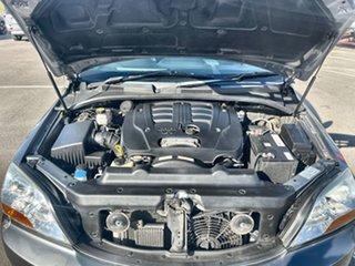 2008 Kia Sorento BL MY08 EX Grey 5 Speed Sports Automatic Wagon