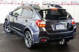 2013 Subaru XV MY13 2.0I-L 6 Speed Manual Wagon.