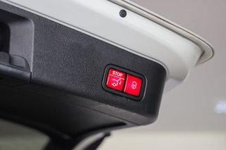 2013 Mercedes-Benz M-Class W166 ML350 BlueTEC 7G-Tronic + Polar White 7 Speed Sports Automatic Wagon