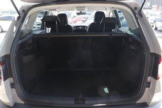 2021 Skoda Karoq NU MY21 110TSI FWD Steel Grey 8 Speed Automatic Wagon