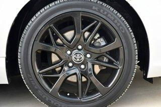 2017 Toyota Camry ASV50R RZ Silver 6 Speed Sports Automatic Sedan
