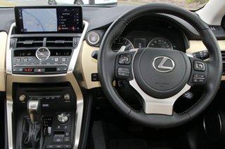 2021 Lexus NX AGZ15R NX300 AWD Sports Luxury 6 Speed Sports Automatic Wagon