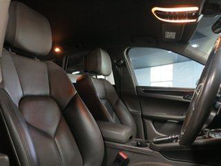 2015 Porsche Macan 95B MY16 S PDK AWD Diesel Silver 7 Speed Sports Automatic Dual Clutch Wagon