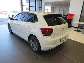 Volkswagen Polo 85TSI Comfortline Hatchback