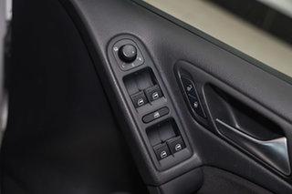 2010 Volkswagen Golf VI MY10 118TSI DSG Comfortline White 7 Speed Sports Automatic Dual Clutch