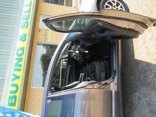 2007 Honda Odyssey 3rd Gen Gold 5 Speed Automatic Sportswagon