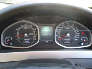 2012 Holden Ute VE II SV6 Switchblade Automatic Utility