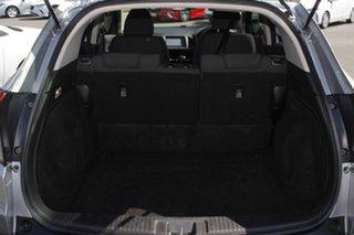 2019 Honda HR-V MY20 VTi Silver 1 Speed Constant Variable Hatchback