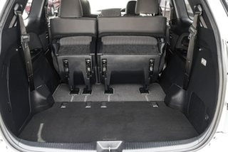 2018 Toyota Tarago ACR50R GLX Silver 7 Speed Constant Variable Wagon