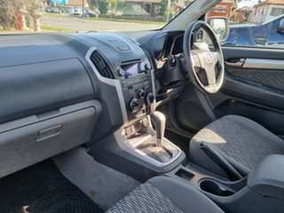 2013 Holden Colorado RG MY14 LX (4x2) 6 Speed Automatic Cab Chassis