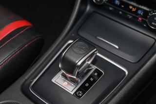 2015 Mercedes-Benz GLA-Class X156 805+055MY GLA45 AMG SPEEDSHIFT DCT 4MATIC Cirrus White 7 Speed
