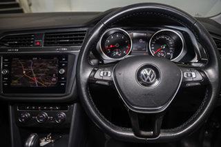 2018 Volkswagen Tiguan 5N MY18 110TSI Comfortline DSG 2WD Allspace Grey 6 Speed