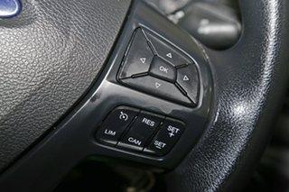 2017 Ford Ranger PX MkII XL Frozen White 6 Speed Sports Automatic Utility
