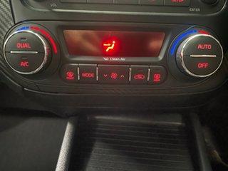 2014 Kia Cerato YD MY14 SLi Abyss Blue 6 Speed Sports Automatic Hatchback