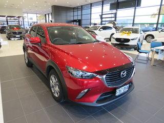 2018 Mazda CX-3 Maxx SKYACTIV-Drive Wagon.
