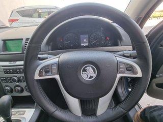 2009 Holden Commodore VE MY10 International Sportwagon Grey 6 Speed Sports Automatic Wagon