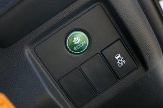 2017 Honda HR-V MY17 VTi White Orchid 1 Speed Constant Variable Hatchback