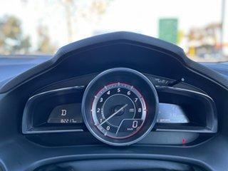 2015 Mazda 3 BM5438 SP25 SKYACTIV-Drive GT Silver 6 Speed Sports Automatic Hatchback