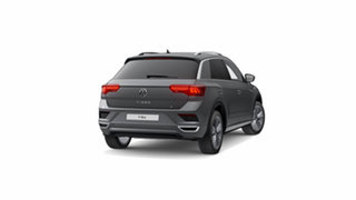 2021 Volkswagen T-ROC Sport Indium Grey Semi Auto SUV