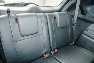2020 Mitsubishi Outlander ZL MY20 Black Edition 2WD Black 6 Speed Constant Variable Wagon