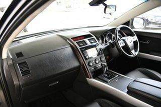 2014 Mazda CX-9 TB10A5 Luxury Activematic Black 6 Speed Sports Automatic Wagon