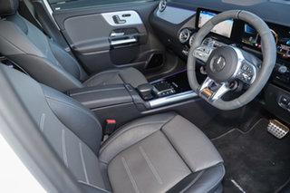 2020 Mercedes-Benz GLA-Class H247 801+051MY GLA45 AMG SPEEDSHIFT DCT 4MATIC+ S Polar White 8 Speed.