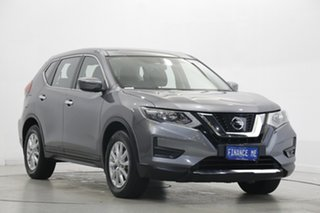 2020 Nissan X-Trail T32 Series II ST X-tronic 4WD Grey 7 Speed Constant Variable Wagon