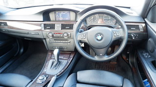 2011 BMW 3 Series E90 MY1011 320i Steptronic Lifestyle Silver 6 Speed Automatic Sedan